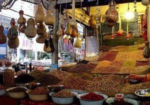 kashgar le grand Bazar 04