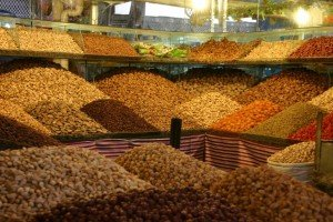 kashgar le grand Bazar 04 bis