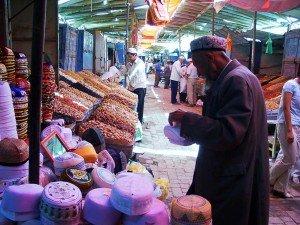 kashgar le grand Bazar 05