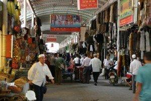 kashgar le grand Bazar 06 bis