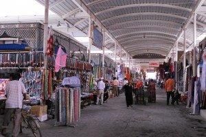 kashgar le grand Bazar 06 quater