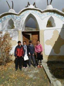 mosquée de Yamg 02