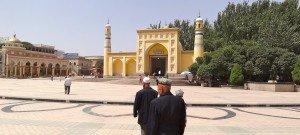 Mosquée Id Kah de Kashgar 13