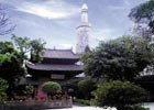 mosquée phare Huaisheng à Guangzhou