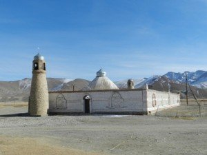 Murghab mosquée