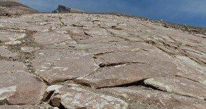 pétroglyphe de la vallée de Whakhan 09 dalle