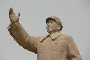 place du peuple de Kashgar détail