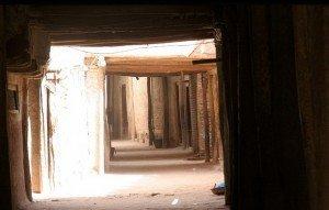 ruelle du vieux Kashgar 02