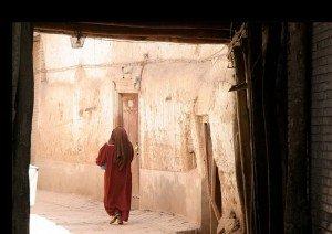 ruelle du vieux Kashgar 03