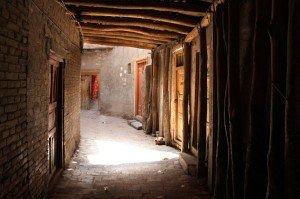 ruelle du vieux Kashgar 04