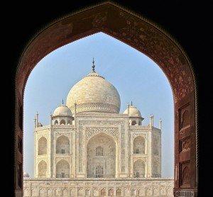 Taj Mahal 07
