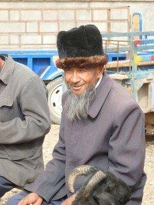 Vieux Kazakh 01