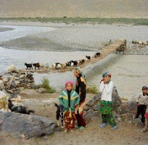 yapchuar vallée du Bartang 02