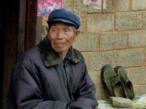 casquette Mao 06