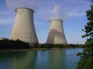 centrale nucléaire de Nogent sur seine -Aube- 03