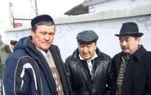 Dounganes du Kazakstan