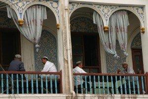 Kashgar la vielle ville 05