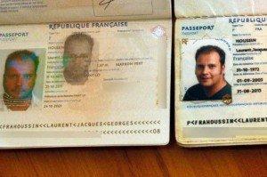 Laurent passeports 2