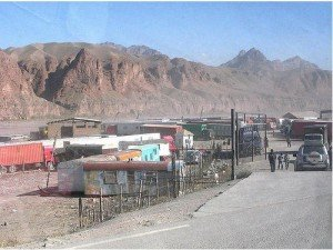 Village d'Irkeshtam 02