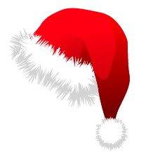 bonnet de père Noël 02