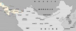 carte Chine 02