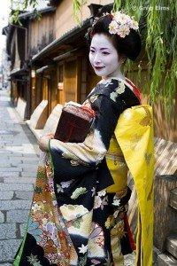 Geisha de Kyoto 04