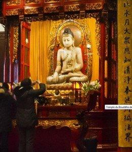 Shanghai bouddha de Jade de 3 tonnes 03