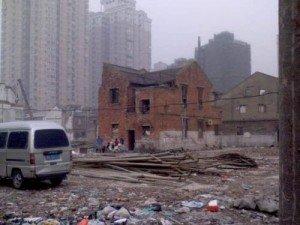 Shanghai chantier 01