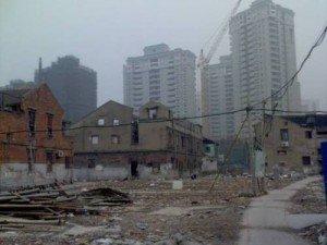 Shanghai chantier 02