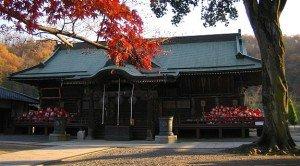 Temple de Takasaki
