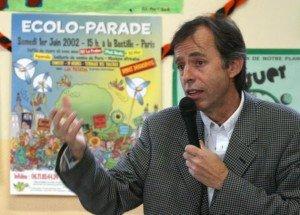 Charlie Hebdo Bernard  Maris économiste  02