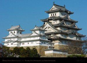 Himeji château 01