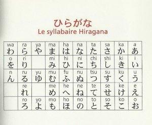 Hiragana 01
