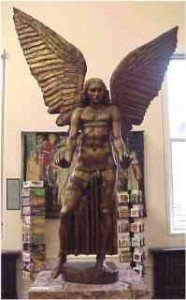 Lucifer l'ange des lumière