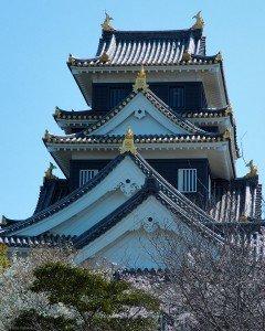 Okayama château 03