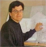 Rob Gonsalves né à Toronto en 1959