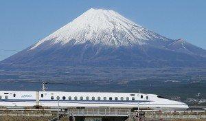Shinkansen 700 03