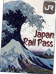 Tokyo JR pass bis