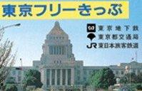 Tokyo carte SUICA et PASMO sans réduction ter